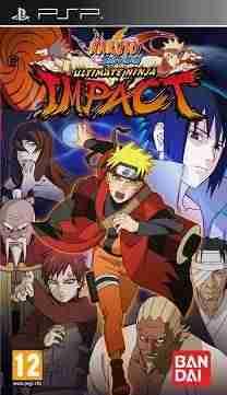 Descargar Naruto Shippuden Ultimate Ninja Impact [MULTI][USA][PLAYASiA] por Torrent